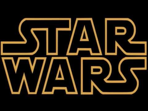 STAR WARS - Theme Song (audio)