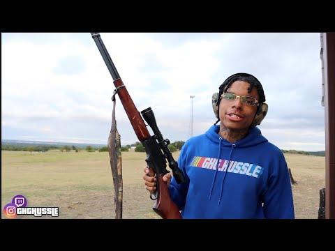 HIT THE RANGE WITH ME! (I THINK I FOUND MY NEXT COP)