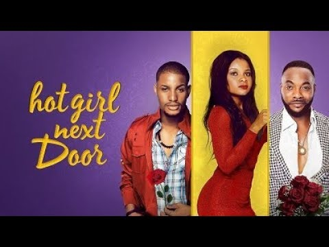 HOT GIRL NEXT DOOR [Official Trailer] - Showing On Congatv.com
