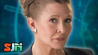 Carrie Fisher Remembered by Clevver Movies