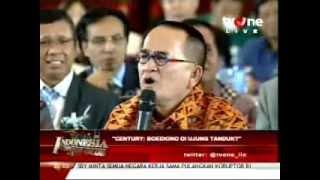 """Video ILC - """"CENTURI; Boediono di Ujung Tanduk?"""" (part 5 of 10) MP3, 3GP, MP4, WEBM, AVI, FLV Juli 2018"""