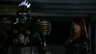 Nonton Kamen Rider Fourze The Movie  Everyone  Space Is Here Trailer Film Subtitle Indonesia Streaming Movie Download
