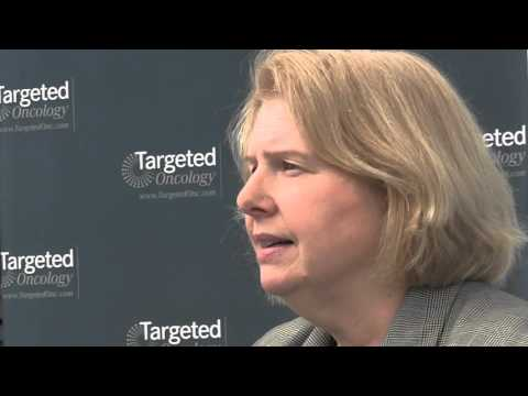 Dr. Ursula Matulonis on Phase III Trials Examining Cediranib Plus Olaparib in Ovarian Cancer