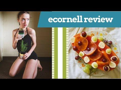I GOT CERTIFIED! (ecornell plant-based nutrition program review)