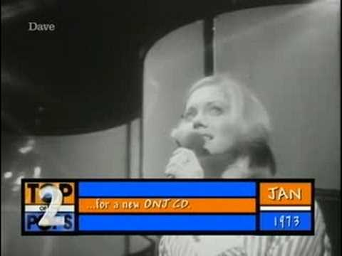 WiggyVideos - [Video] Olivia Newton John - Take Me Home Country Roads [totp2] (Wiggy St Helens UK 2008)