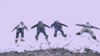 """フラワーカンパニーズ """"あまくない"""" (Official Music Video)"""