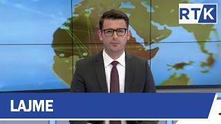 RTK3 Lajmet e orës 11:00 21.03.2019