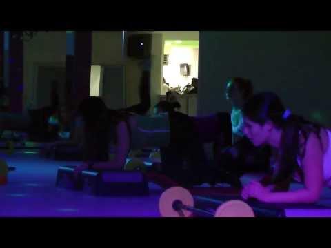 Body Pump Arash Video Platinum Gym - Palestra Aversa