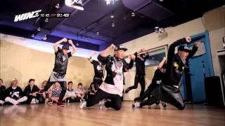 [ WIN : WHO IS NEXT ] episode 4_ YG vs JYP ! 배틀의 결과는?!