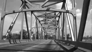 Pineville (LA) United States  City pictures : ride over the gillis long bridge into pineville la