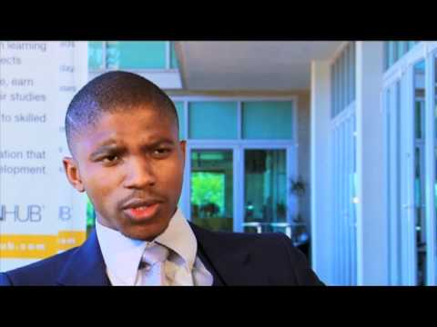 2012 JCI South Africa Best Business Plan Competion for Social Entrepreneurs