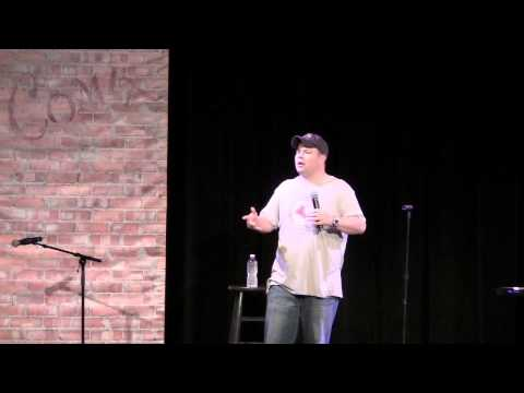 COMIX At Foxwoods presents John Caparulo