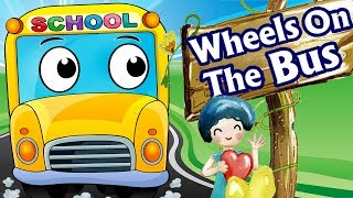 Wheels On The Bus Collection and Kindergarten Nursery Rhymes and Preschool Songs and Rhymes For ToddlersAlso watch gameplay and walkthrough. Enjoy this video as toys come to life! This video targets children, stimulating their imagination with the help of colorful objects. Each episode will help the child develop his or her creativity and logical reasoning. Subscribe: https://www.youtube.com/channel/UCcttXUYRoTqVN6j4oiDysHwLike: https://www.facebook.com/pages/Rhymes-Hero/1086852778013719