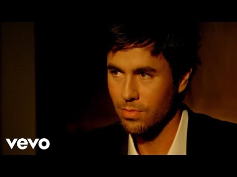 Enrique Iglesias – Tonight (I'm Lovin' You)