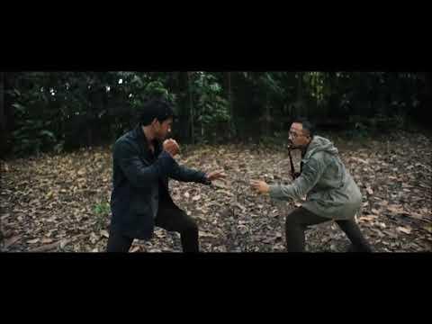 Best Fight Scene in  Headshot (2016)