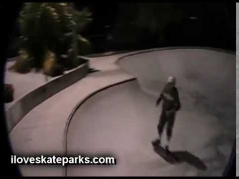 iloveskateparks.com Tour - Oelsner Skatepark - YMCA - Palm Springs, FL