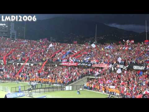 DIM 1 Alianza 2 / Video completo - Rexixtenxia Norte - Independiente Medellín