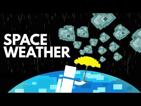 How Extreme Is The Weather In Our Universe