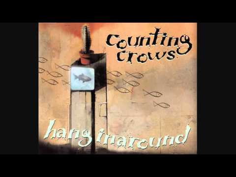 Baby I'm A Big Star Now (Song) by Counting Crows