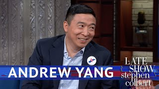 Video Andrew Yang's Plan To Give Everyone $1K Per Month MP3, 3GP, MP4, WEBM, AVI, FLV Juni 2019