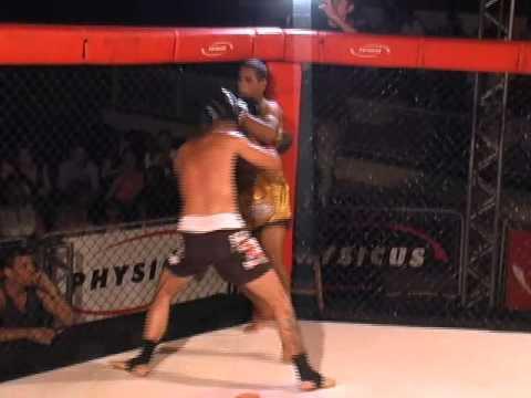 1a EDIÇÃO A ROCHA MMA - GENERAL SALGADO - SP