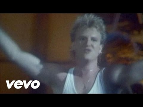Glass Tiger - Don't Forget
