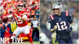 NFL Live predicts 2018 Week 6 games | NFL Live