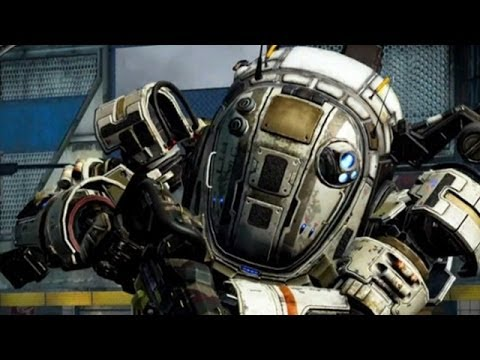 analysis - We break down the Titanfall mech that can break off other Titans' arms.