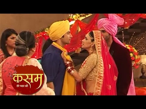 KASAM - 18th January 2017 | Colors Tv Kasam Tere Pyar Ki Today Latest Serial News 2017