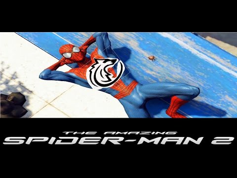 The Amazing Spider-Man 2 | First 10 minutes of Gameplay (видео)
