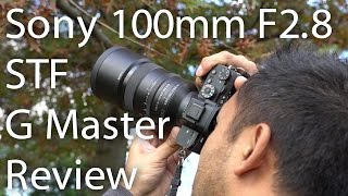 Please support my channel by purchasing the Sony 100mm F2.8 STF G Master lens from this link http://amzn.to/2q6qfch In this video I take a look at Sony's fourth G Master lens, the 100mm F2.8 STF GM. Made for Sony's full frame cameras like the A7RM2 and A9 but can also be used on crop sensor cameras like the A6500. Utilising a special APD element within the lens, this speciality lens is going to give you some of the best out of focus blur or bokeh in your photos.Follow me and ask me questions! ➫ F A C E B O O K  - http://on.fb.me/rtdqar (@johnsisonphotos)➫ I N S T A G R A M - http://bit.ly/MsGf1t (@johnsison)➫ T W I T T E R -  http://bit.ly/1Uadibb (@JohnSison_)Any tips or donations to my channel would be greatly appreciated - https://www.paypal.me/johnsisonIntro by Flukemedia - http://bit.ly/2j3AxUE---------------------------------------------------------------------------------------------------------------------------------------B U S I N E S S :admin@johnsison.com---------------------------------------------------------------------------------------------------------------------------------------Gear used to film this video: Sony ILCE-7RM2 (http://amzn.to/2hlCr5z)Sony ILCE-7SM2 (http://amzn.to/2hft4no)Sony 24-70mm F2.8 G Master lens (http://amzn.to/2hEMXkZ)Rodelink Film Maker (http://amzn.to/2gwrrT9)Sandisk Extreme Pro 64gb 280MBs (http://amzn.to/2hfLnsk) Manfrotto MK190X3-2W (http://amzn.to/2j4SjGc)---------------------------------------------------------------------------------------------------------------------------------------I try to get back to everyone who asks me a question as quickly as possible but for me to 'Reply' to you, your gmail account has to be linked to your YouTube account. Thank you. ---------------------------------------------------------------------------------------------------------------------------------------DISCLAIMER: This video and description contains affiliate links, which means that if you click on one of the product links, I'll receive a small commission. This helps support the channel and allows us to continue to make videos like this. Thank you for the support!---------------------------------------------------------------------------------------------------------------------------------------