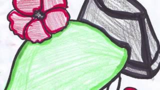 Kids Corner Remembrance Day 2012