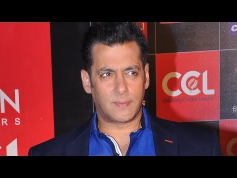 At 47, Salman Khan Doesn't Want To Act 20!