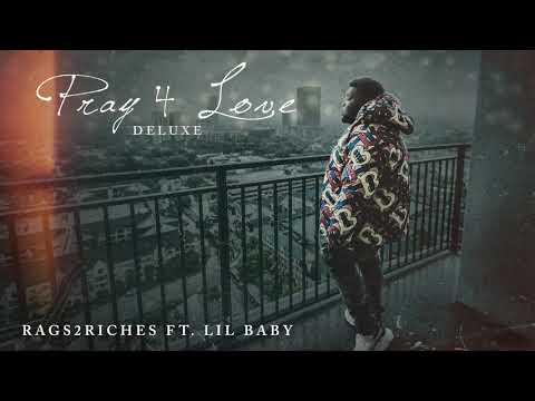 Rod Wave - Rags 2 Riches Ft. Lil Baby & ATR SonSon (Official Audio)