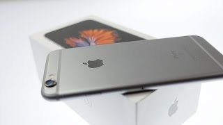 iPhone 6S Camera Review with Samples in 4K