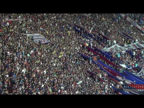 San Lorenzo 2-1 Rosario Central | Donde estés ciclón yo voy a estar contigo - La Gloriosa Butteler - San Lorenzo