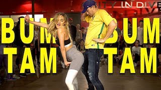 Video BUM BUM TAM TAM - J Balvin & Future Dance | Matt Steffanina ft Chachi Gonzales MP3, 3GP, MP4, WEBM, AVI, FLV Maret 2018