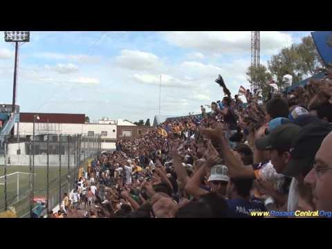 Rosario Central (Los Guerreros) vs Dep. Merlo - Cancha Almagro - Los Guerreros - Rosario Central - Argentina - América del Sur