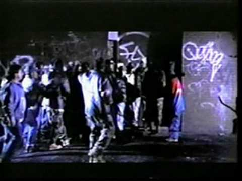 Mobb Deep - Survival of the Fittest (1995)