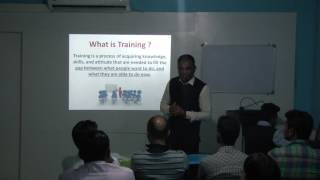 Train The Trainer Progrm Part 1 By Life Coach Kalpesh Desai