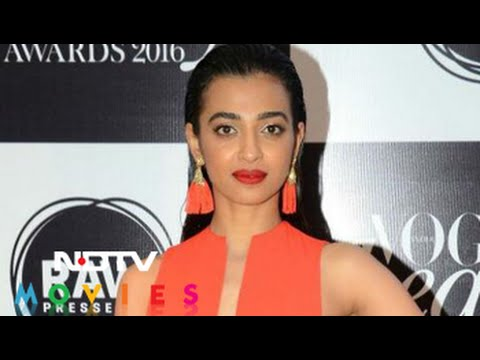 So much power: Radhika Apte on Rajinikanth