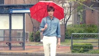 """Video 11street: """"LOVE AT FIRST SIGHT"""" starring Lee Min Ho and Emily Chan MP3, 3GP, MP4, WEBM, AVI, FLV September 2018"""