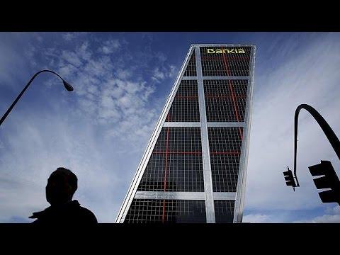 Ισπανία: οι τράπεζες ξεφορτώνονται τα «κόκκινα» δάνεια – economy
