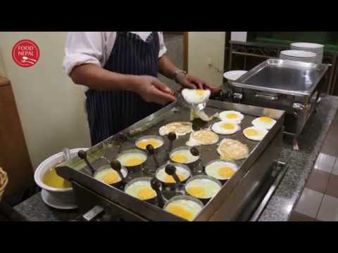 (Simply Fried Eggs Easy Style - अन्डा फ्राइड सजिलै बनाउन सकिन्छ - Food Nepal - Duration: 2 minutes, 23 seconds.)