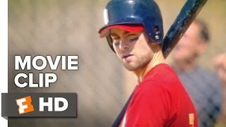 Undrafted Movie CLIP - Signs (2016) - Chace Crawford Movie