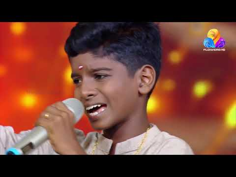 Flowers Top Singer | Musical Reality Show | Ep# 181