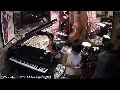 Brad Mehldau Quartet - Live at Mezzrow 8/10/21