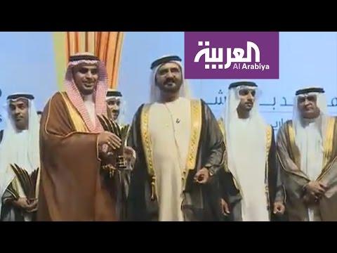 العرب اليوم - شاهد: الفائز بمنحة دبي المجانية لإيجار 3 سنوات