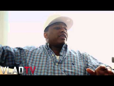 cassidy - http://www.vladtv.com - In this clip from his exclusive interview with VladTV, Cassidy addressed the criticisms that many Battle Rap fans have been expressing about his rapping style being...