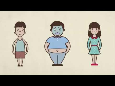 ทัวร์อวัยวะ ตอน อ้วนลงพุง คืออะไร  อ้วนลงพุงคือภาวะที่ไขมันสะสมในช่องท้อง หรืออวัยวะในช่องท้องมากเกินไปจนทำให้ช่องท้องยื่นออกมาชัดเจน ลองวัดเส้นรอบพุงผ่านสะดือ ต้องไม่เกินส่วนสูงหารสอง  สามารถติดตามข้อมูลเพิ่มเติมได้ที่ Facebook \